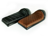 Cafe-Racer seats