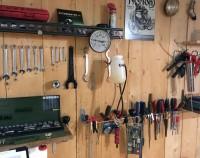 Tools & workshop utilities