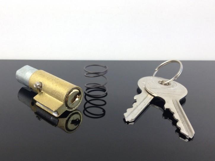 Steering locks