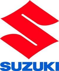 SUZUKI-spezifisch