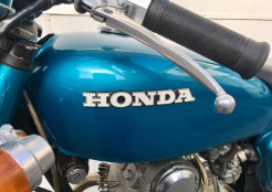 Specific to HONDA