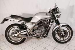 SRX/XT 600 parts