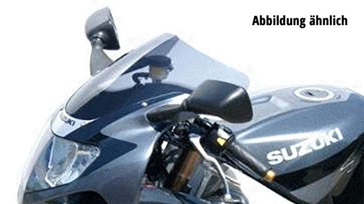 MRA Shield, SUZUKI GSX-R 750, 00-, 60001-03 /1000, smoke