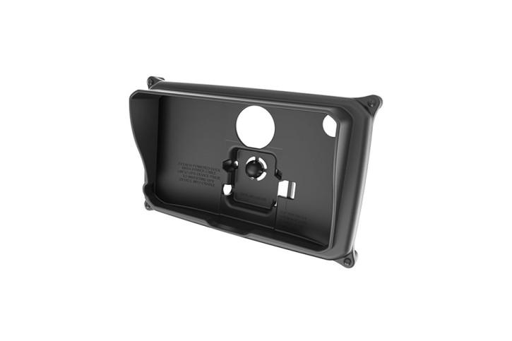 RAM Mounts Sicherheitsgehäuse für Garmin Dezl 770LMTHD (ohne Schutzhüllen)