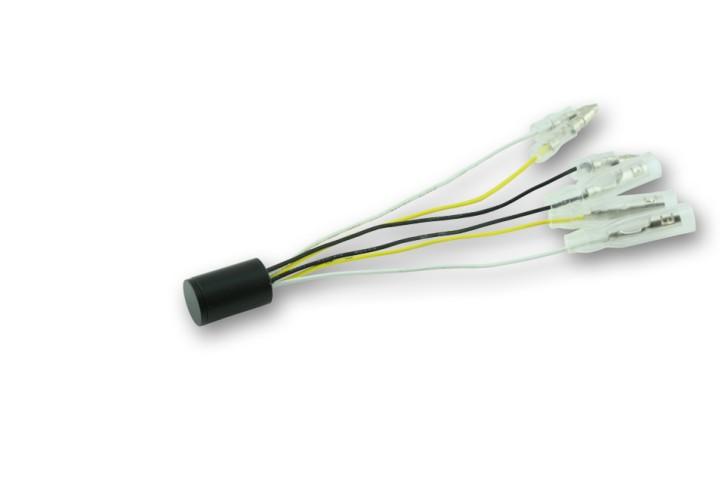 HIGHSIDER PL CONTROL- BOX CB2, Indicator/FPL relay, pair