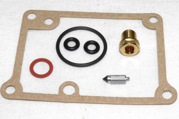 - Kein Hersteller - Carburetor repair kit for YAMAHA CAB-Y1