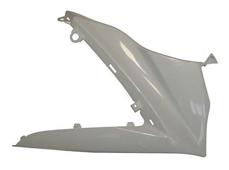 - Kein Hersteller - Upper side cover right side for SUZUKI GSX-R 1000
