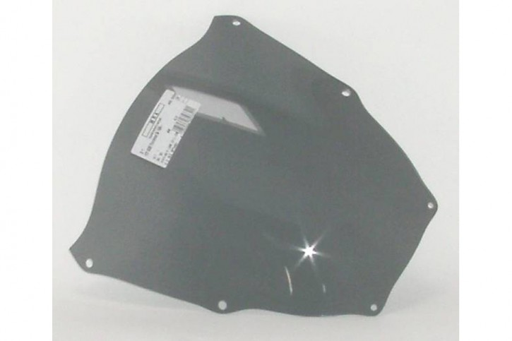 MRA Shield, YAMAHA YZF 600 R Thundercat, 96-, smoke, OEM shape