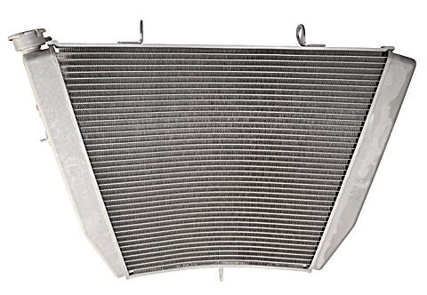 motoprofessional Radiator GSX-R 600/750, K6-K7, 06-07