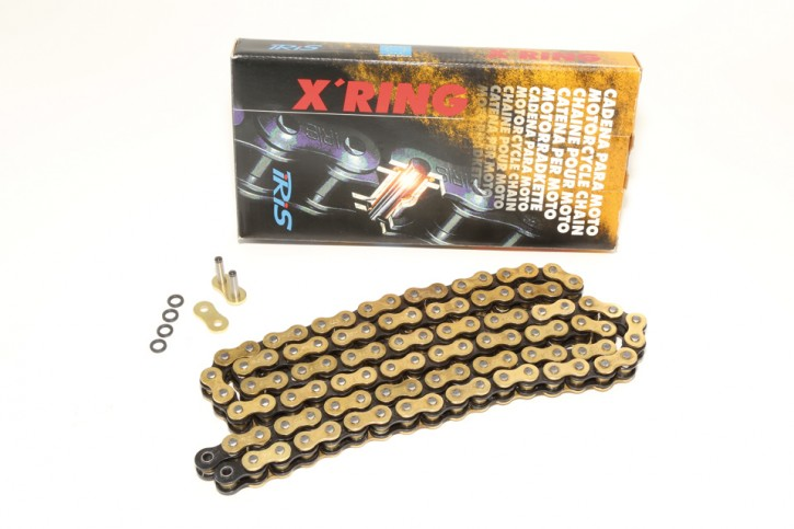 IRIS Chain, 525 XR G&B, 118 links