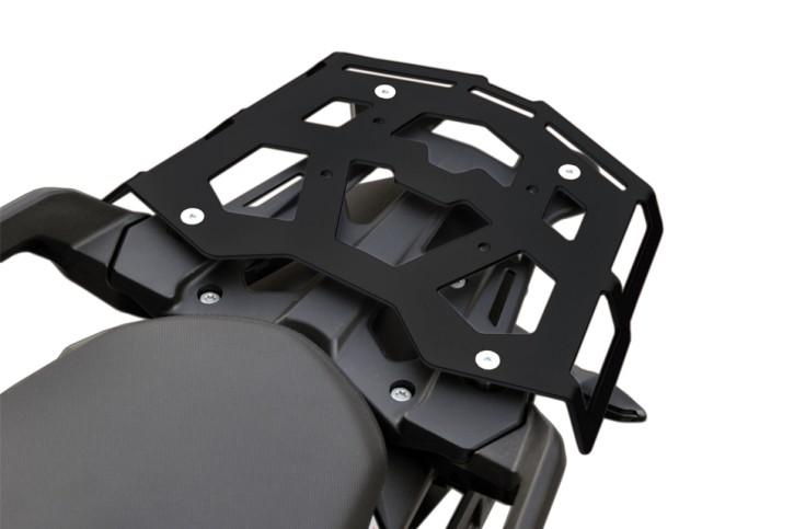 IBEX ALU-Rack KTM 1190 Adventure LC8 2013- black