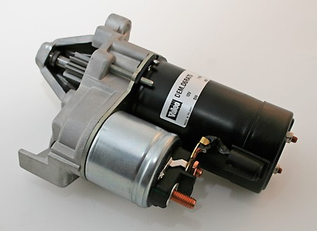 VALEO Starter from BMW R 850 to R 1200