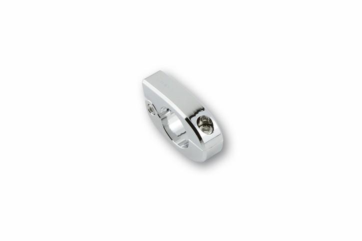HIGHSIDER CNC Alu handlebar clamp, 7/8 inch