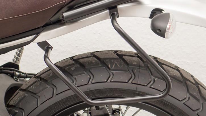 FEHLING Packtaschenbügel, Ducati Scrambler 800 Classic (SCRAM, SCRM/17), 2015-