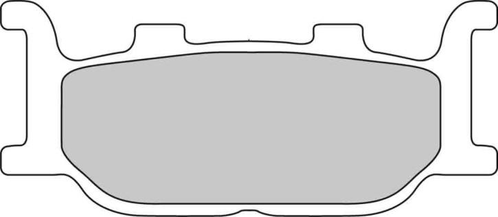 FERODO Sinter disc brake pad FDB 2003 ST