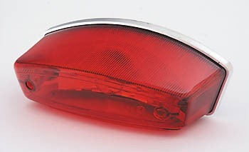 SHIN YO Universal taillight MONSTER