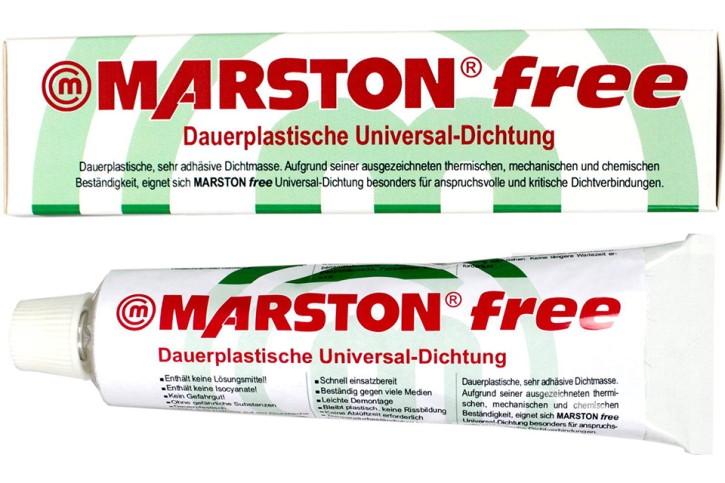 MARSTON-DOMSEL Free Universaldichtungsmittel, Tube 85 g