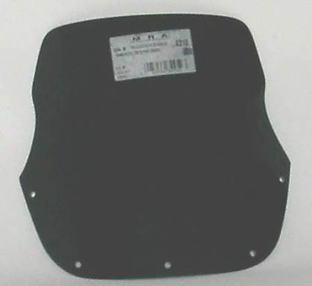MRA Shield, YAMAHA XTZ 750, clear OEM shape