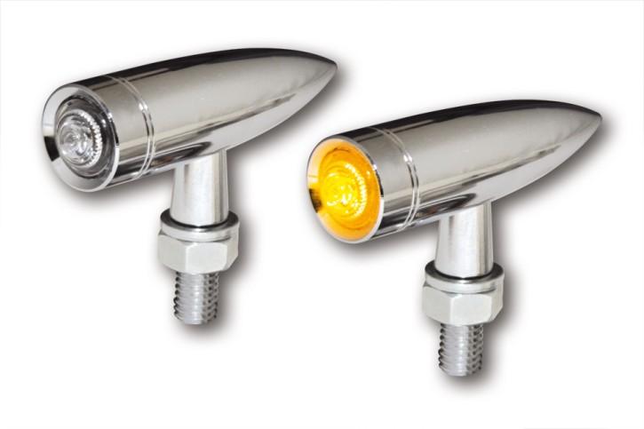 HIGHSIDER LED indicator MONO BULLET