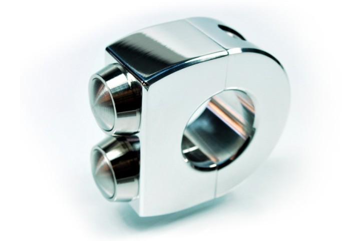 motogadget M-Switch push-button control, 22mm