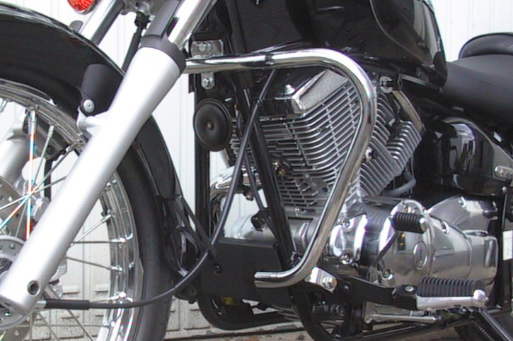 FEHLING Crash bar, YAMAHA XVS 125 Drag Star