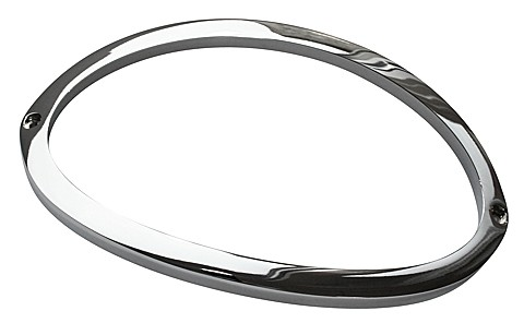 HIGHSIDER Spare-frame for headlight IOWA