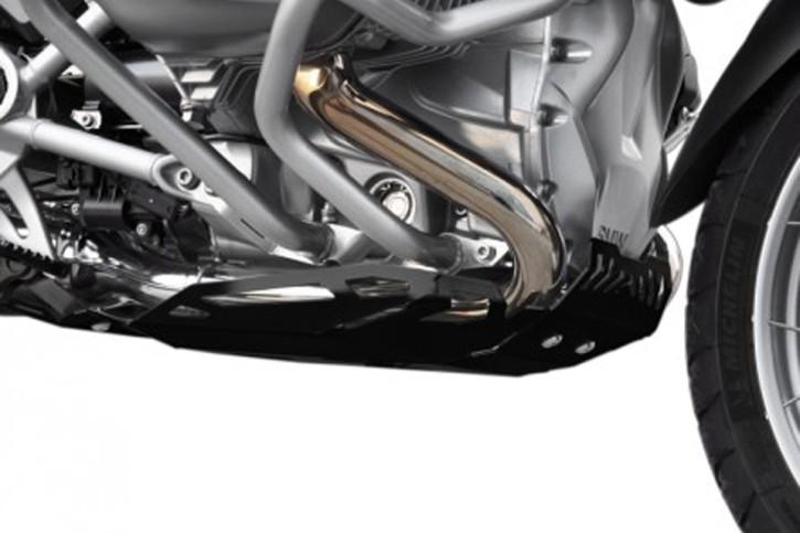 IBEX Engine guard BMW R1200 GS (Rallye) 13-18 black