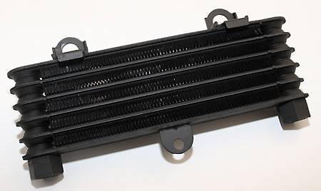 motoprofessional Oil cooler TL 1000 S, 97-01