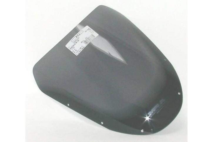 MRA Verkleidungsscheibe, YAMAHA FZS 600 Fazer, 98-01, rauchgrau, Originalform