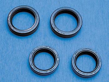 - Kein Hersteller - Fork radial shaft seal set A 508, 41 x 52,2 x 11