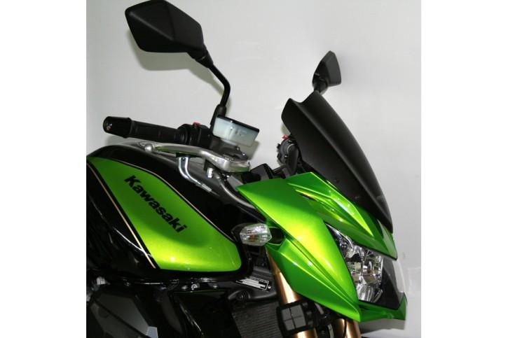 MRA Touring Shield, KAWASAKI Z 750 R 11-, black