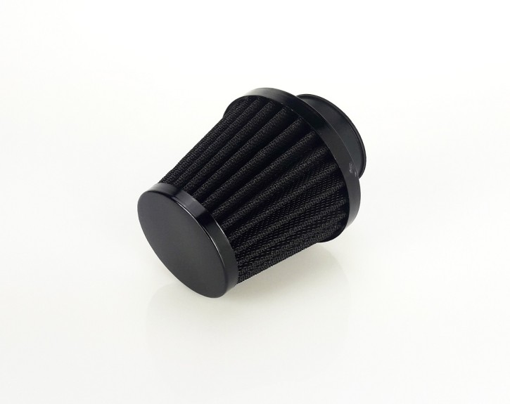 Performance AIR FILTER, 42mm, all black