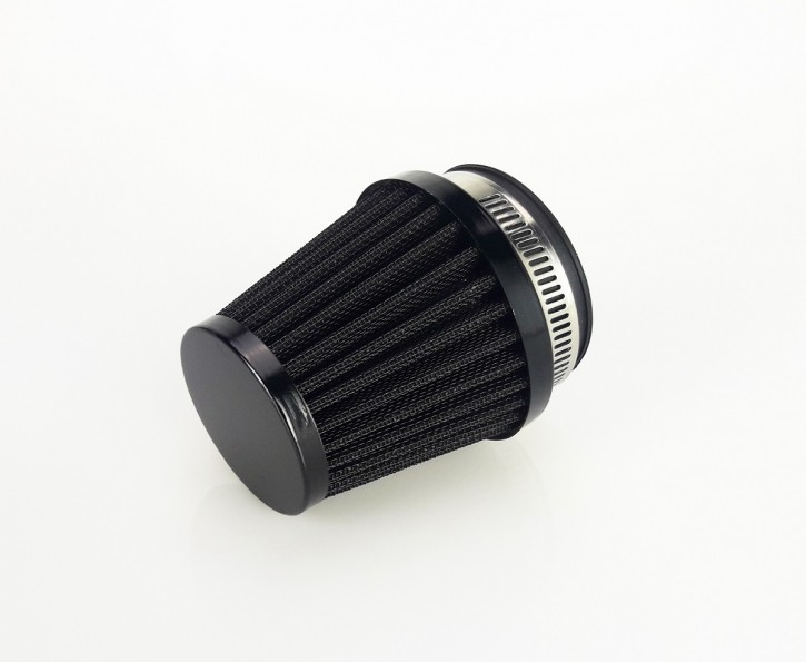Performance AIR FILTER, 60mm, all black