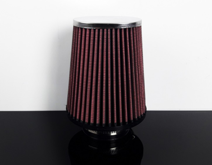 AIR FILTER, f. 58-62mm carb connections