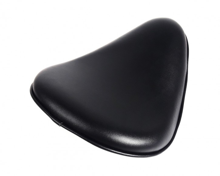 Scrambler SEAT / SADDLE,  f. lightweight motorcycles