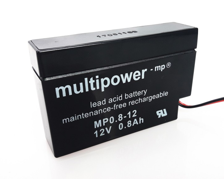 small battery for kickstarters