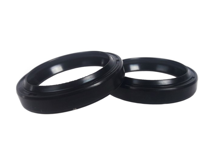 2 Fork sealing rings / fork shaft seal for BMW 2-valve R-models, Honda, Kawasaki and more