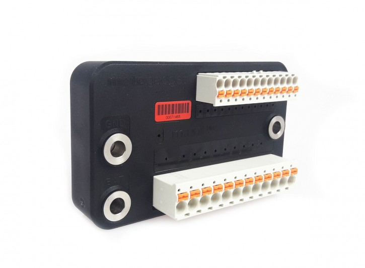 "digital CONTROL UNIT, ""m.unit basic"", MOTOGADGET"