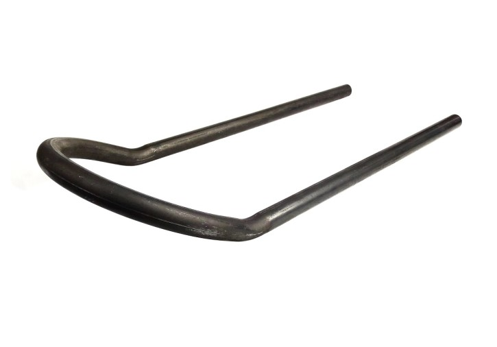 "BÜGEL, Rahmenbügel, Loop, Ø22mm (7/8"")/200mm, universal"