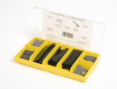 - Kein Hersteller - Heat shrink tube assortment
