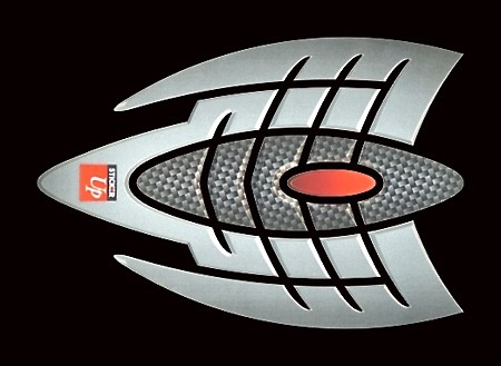 Tankpad Space rot
