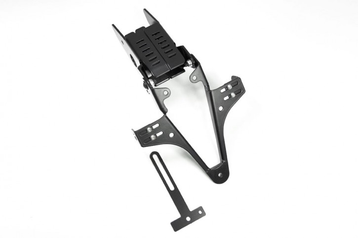 HIGHSIDER License plate bracket APRILIA SMV 750 Dorsoduro 09-11