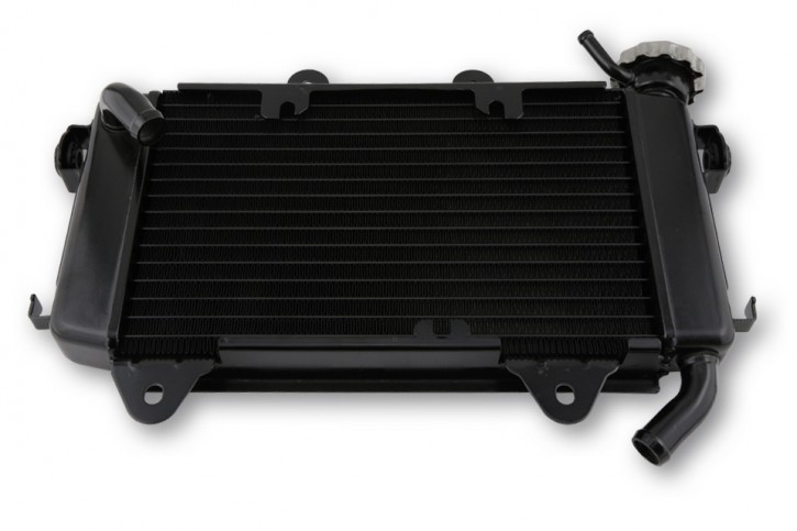 motoprofessional Wasserkühler KTM 125+200 Duke