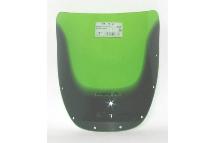 MRA Touring Shield, KAWASAKI GPZ 900R, black