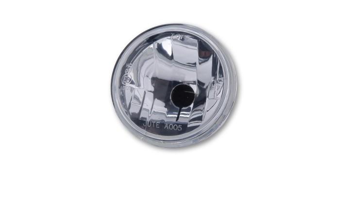 SHIN YO Abblendlicht Scheinwerfereinsatz für ARIZONA Scheinwerfer, Klarglas