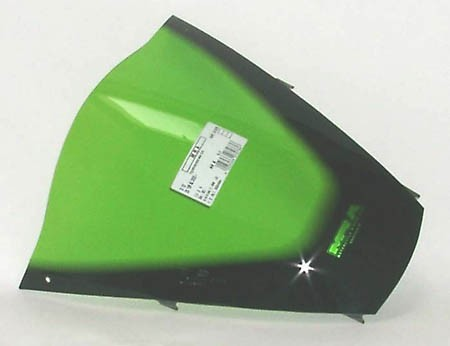 MRA Shield, KAWASAKI ZX 12 R, 02-, clear, OEM shape