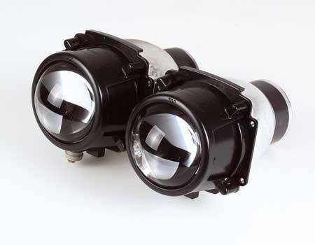 SHIN YO Projection headlight pair H3