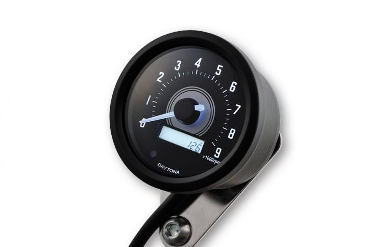 Digital SPEEDO/Speedometer/Tachometer DAYTONA VELONA 2