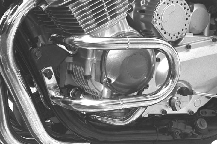 FEHLING Motor-Schutzbügel 2 tlg., YAMAHA XJ 900 S Diversion