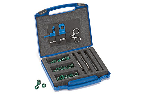 HELICOIL Repair set M 12